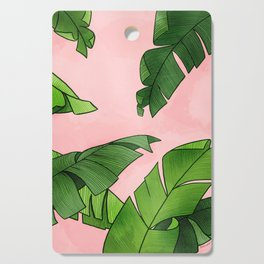 Tropicalia Cutting Board