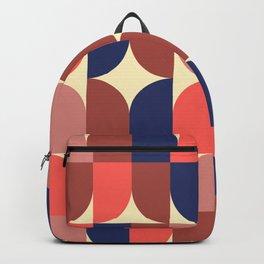 Pattern #0001C Backpack