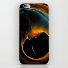 no. 6 iPhone & iPod Skin