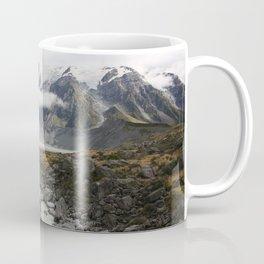 Mt Cook Coffee Mug