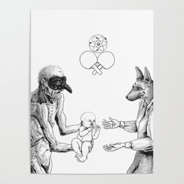 Apocalipsis Poster