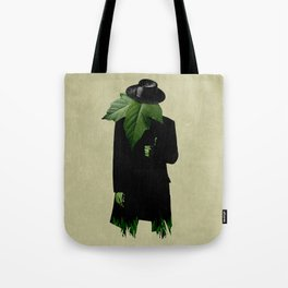 Mr.Green Thumb Tote Bag