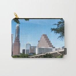 Austin Skyline Carry-All Pouch
