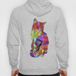 Alfonso the Cat - Karl Kater Hoody