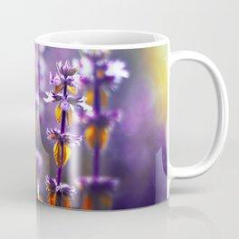Over the Gold and Hills Coffee Mug