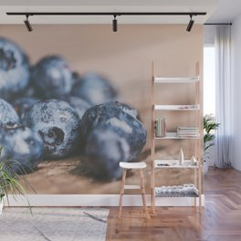 Beautiful Food by Jessica Lewis Wall Mural