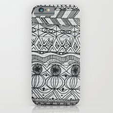 Blanket of Confusion Slim Case iPhone 6s