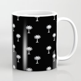 Palmetto 4-palms,drupe,sabal,swamp,cabbage,abanico,drupa,palmera Coffee Mug