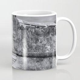 Castillo de San Marcos Coffee Mug