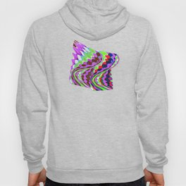 I Dream in Colors Hoody