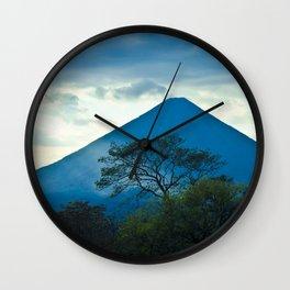 Your Broken Glow Wall Clock