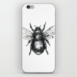 Busy Bee iPhone Skin