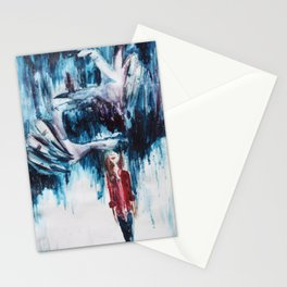 Free Tayco Book Cover Stationery Cards