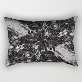 False Hope Rectangular Pillow