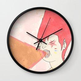 선구자 무아지경 - 先驅者 無我之境 Wall Clock