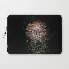 Fireworks make you wanna... (5) Laptop Sleeve
