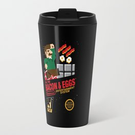 All the Bacon and Eggs Travel Mug