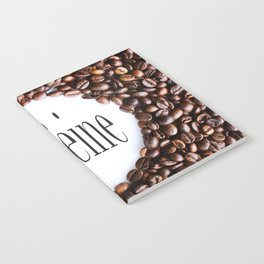 Caffeine Notebook