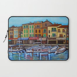 Colours of Cassis Laptop Sleeve