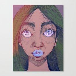 Chemelin Canvas Print
