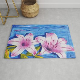 Lily | Lys Rug
