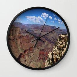 Always In My Heart Wall Clock