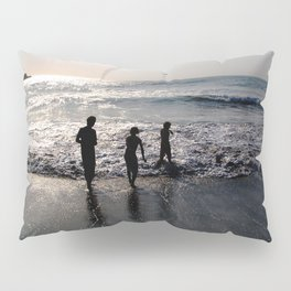 Love Ours Pillow Sham