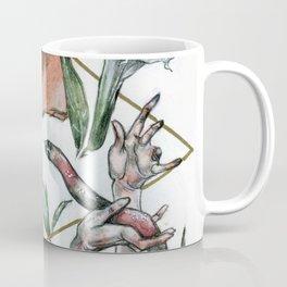 Jimsonweed Coffee Mug