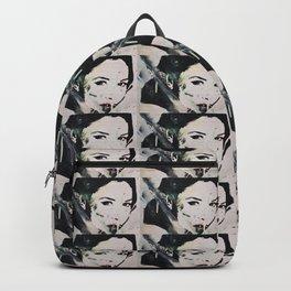 Monika Bellucci Backpack