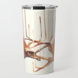 Stags // Strong Travel Mug