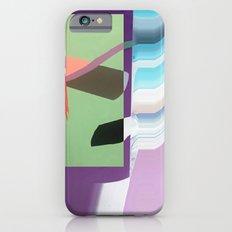 Split and Twist iPhone 6s Slim Case