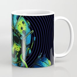 Skelenaut V1 (Color) Coffee Mug