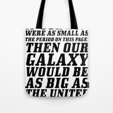 If Our Sun... Tote Bag
