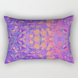 nilly willy Rectangular Pillow