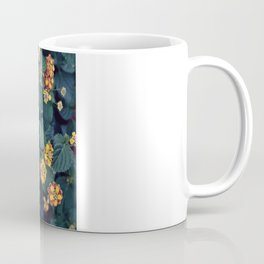 Beautiful flowers over my neighborhood Coffee Mug