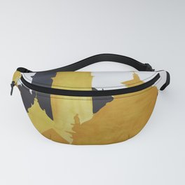 vechio Lwow Fanny Pack