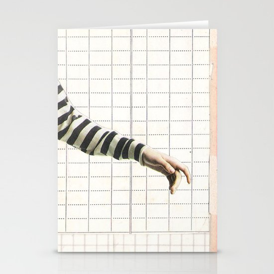 Arm 2 Stationery Cards