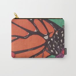 Monarch... Carry-All Pouch