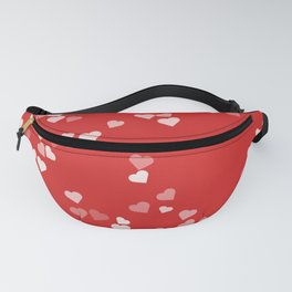 Hearts for Love Fanny Pack