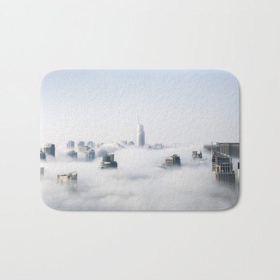 Next Stop, Cloud City Bath Mat