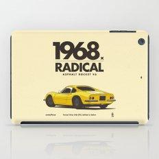 1968 iPad Case