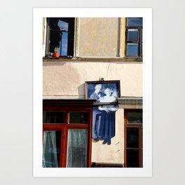 inspiration Art Print