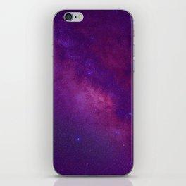 Space -  Universe - Galaxy - Stars - Sky iPhone Skin