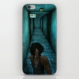 O ciume iPhone Skin