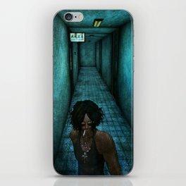 O ciume iPhone Skin