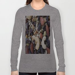 NUTS Long Sleeve T-shirt