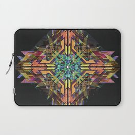 // Point of Relation Laptop Sleeve
