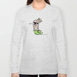 Slugger Long Sleeve T-shirt