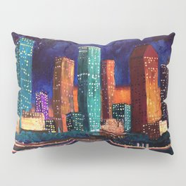 Expression Houston Pillow Sham