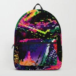 MGC ON Backpack